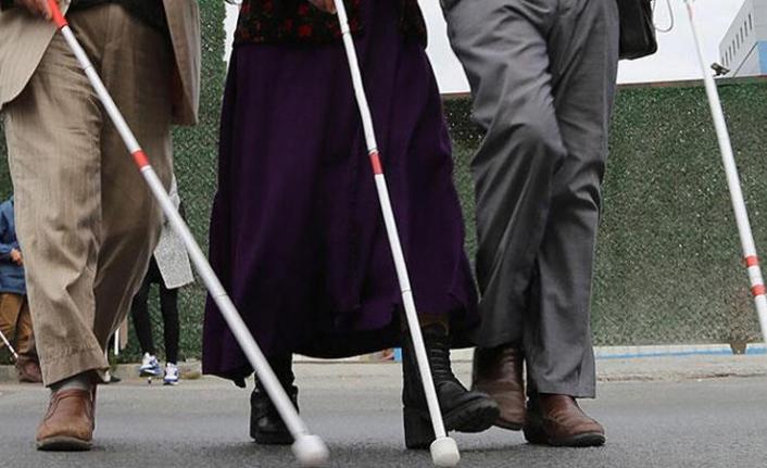 Kamuda istihdam edilecek engelli kontenjanı yüzde 7'ye çıkarılsın