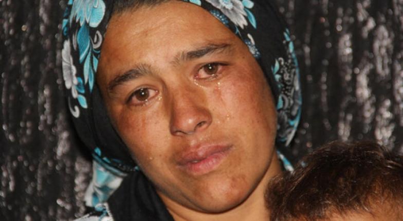 15 yaşındaki kızı tecavüze uğrayan kadın zanlının idam edilmesini istedi!