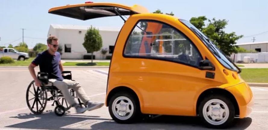 %40 engelli raporuyla araç alımı ve engelli ehliyeti