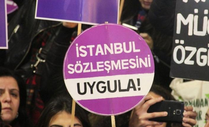 Engelli Kadın Derneği  İstanbul Sözleşmesi'ne destek açıklaması yayınladı.