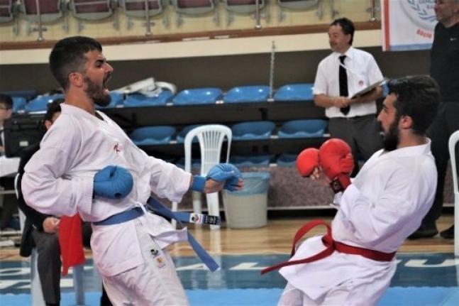 İşitme Engelliler Türkiye Karate Şampiyonası Sakarya'da düzenlenecek