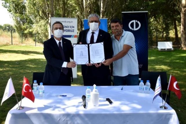 Özel bireyleri istihdam edecek protokol imzalandı