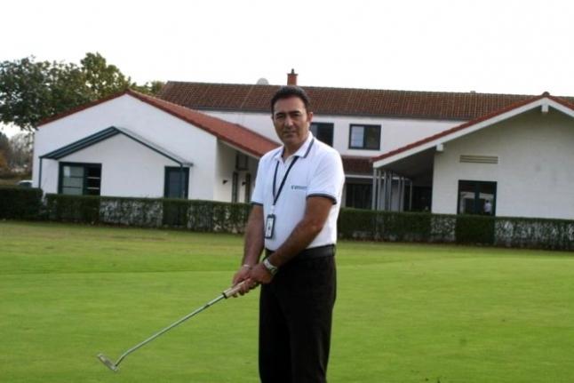 Bu Golf turnuvasının geliri engellilere bırakılacak