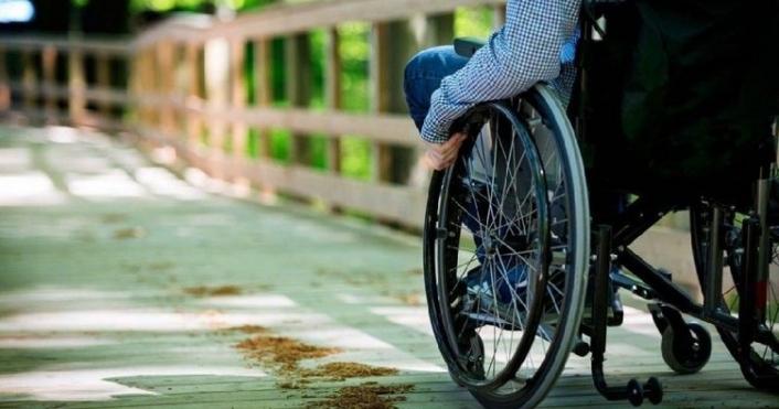 Engelli vatandaşlara yasal koruma! Araçları haciz edilemeyecek