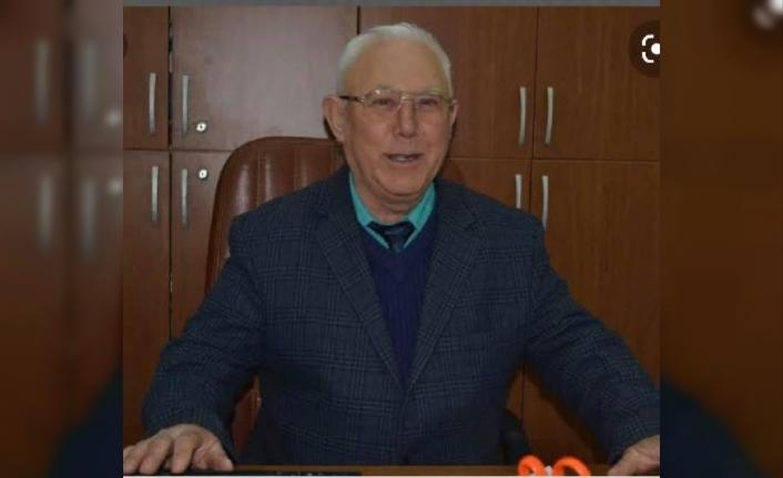 Keşan Engelliler Derneği Başkanı koronavirüsten hayatını kaybetti