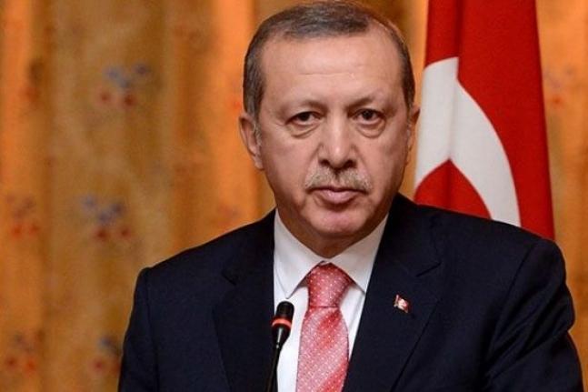 """Cumuhurbaşkanı Erdoğan: """"Kamudaki engelli kontenjanlarının doluluk oranını yüzde 82 seviyesine kadar çıkardık."""