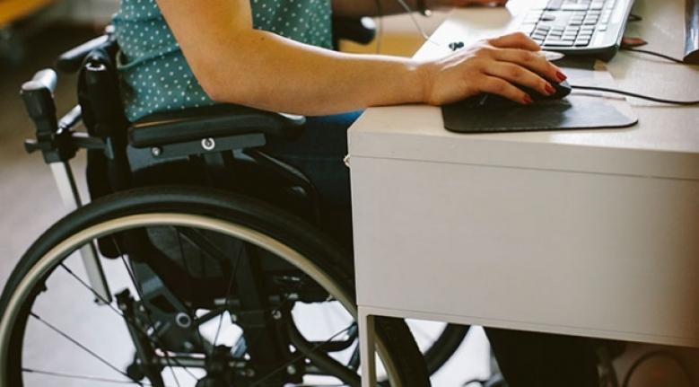 Engelliler Konfederasyonu kamuda engelli çalıştırma kotasının yüzde 6'ya çıkarılmasını istedi