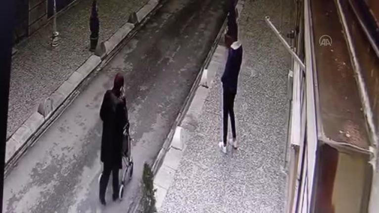 Yürüme engelli kadını telefonla dolandıran, Şanlıurfa'da yakalanan şüpheli tutuklandı
