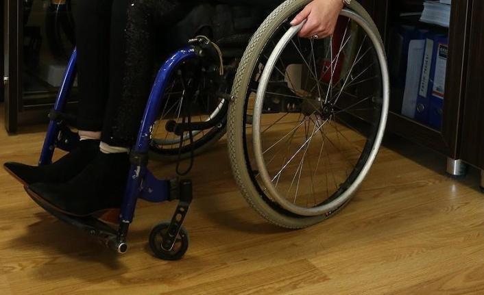 CHP 'engelli istihdamını' masaya yatıracak