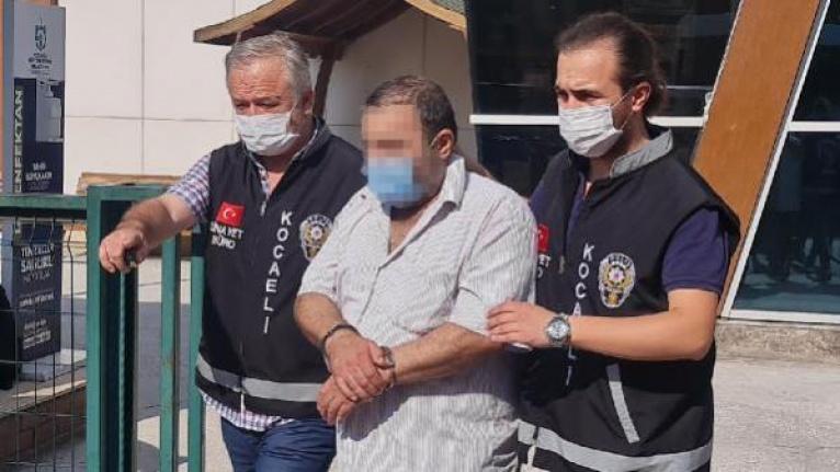 1997 yılında kaybolan engelli İbrahim'in kayınbiraderi tarafından öldürüldüğü ortaya çıktı.