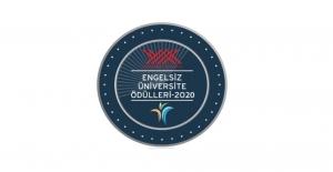 Anadolu Üniversitesi 2020 Engelsiz Üniversite...