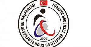 Türkiye Bedensel Engelliler, liglerini ekim sonuna kadar erteledi