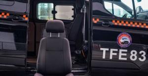 İGA, engelli yolculara taksi hizmeti başlattı