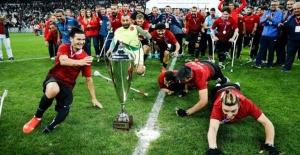 Ampute Futbol Dünya Şampiyonası, Türkiye'de...