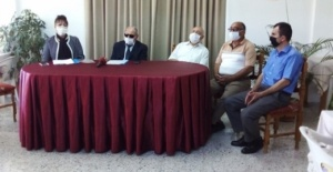 Kıbrıs Engelliler Federasyonu, 15 maddelik istem paketini açıkladı