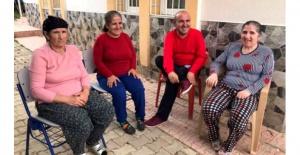 Tunceli'de yaşayan Uğurlu çifti, hayatlarını zihinsel engelli çocuklarına adadı