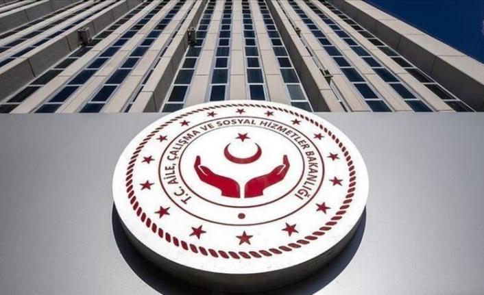 Aile, Çalışma ve Sosyal Hizmetler Bakanlığı, iki bakanlık olarak ayrıldı
