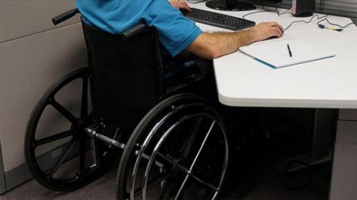 Nisan 2021 itibariyle Kamuda istihdam edilen engelli memur sayısı açıklandı